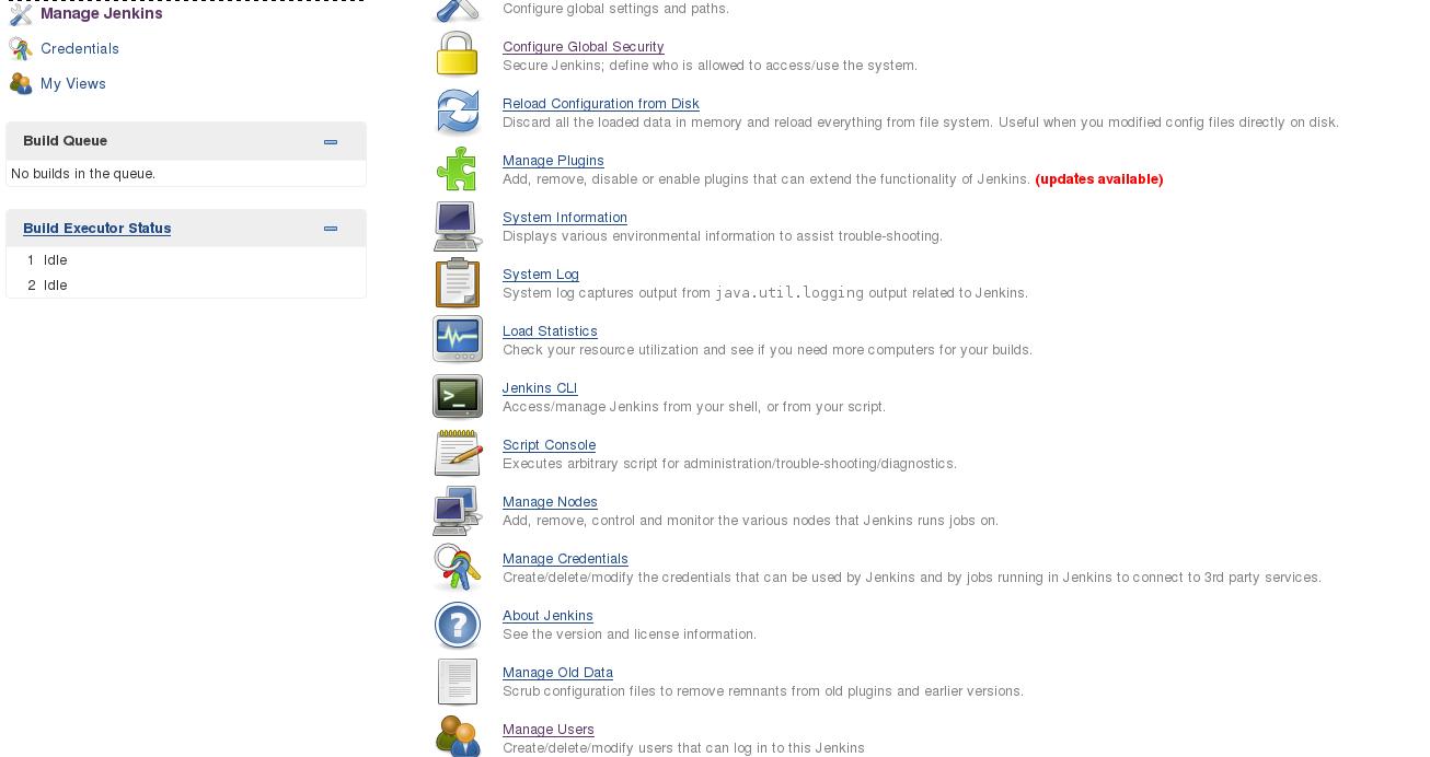 elvir's [elvir kuric] blog | Linux and its fancy side | Page 6